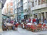 Calle Jerónimo Ibrán