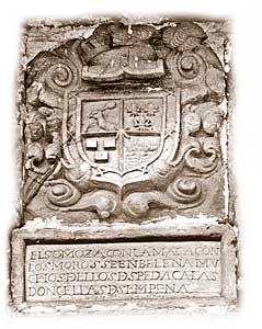 Leyendas de Cuña (Teberga)