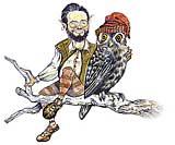 La piedra del Águila
