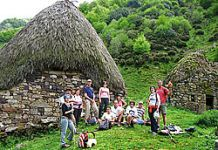 """Asociación Cultural """"El Carpio"""". Puente hacia adelante"""