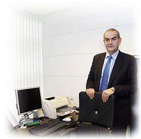 José Manuel Fernández . Director General de Justicia. Administraciones Públicas