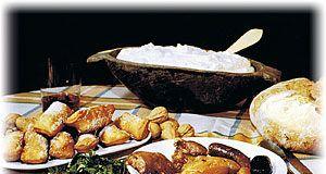 Jornadas gastronómicas de Proaza. Paladar con tradición