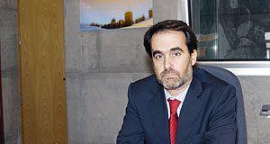 José Perals Calleja. Fiscal Antidroga de Asturias