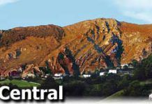 Montaña Central. De puertas abiertas