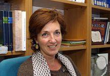 Nuria González. Concejala de Cultura y Deporte, Turismo y Juventud