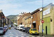 Polígono Ferreros (Oviedo). Importancia capital