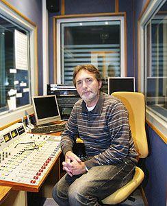 Carlos Barros. Radio Parpayuela (Mieres). La radio con cariño