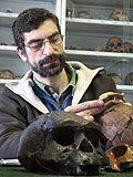 Antonio Rosas González. El Sidrón. Pasado neandertal