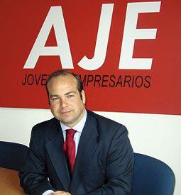Jesús Portilla, presidente