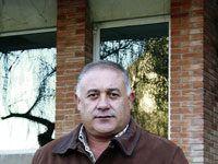Jesús Alvarez Barbao, presidente del Grupo de Desarrollo Rural