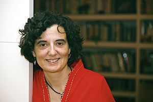 Berta Piñán. Poeta