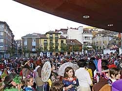 Carnaval en Laviana