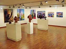 Una nueva casa de cultura en Laviana