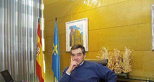 Luis Iturrioz Viñuela. Viceconsejero de Modernización y Recursos Humanos