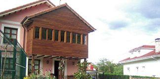 Casa de Aldea en Argame