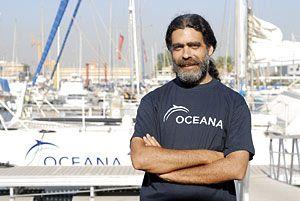Ricardo Aguilar. Director de Proyectos e Investigación