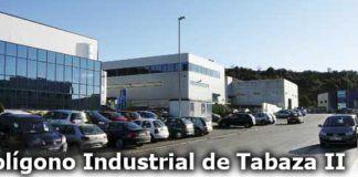 Polígono Industrial de Tabaza II. Carreño