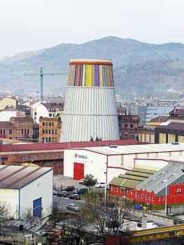 Ciudad Industrial de Valnalón.