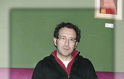 Ricardo Menéndez Salmón. Escritor