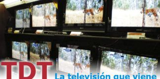 TDT La televisión que viene