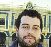 José González. Presidente de la Comisión de Turismo, Cultura y Deportes