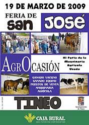 Agrocasión. Tineo. Asturias