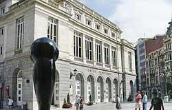 Teatro Campoamor. Gijón. Asturias