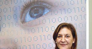 Mª América Alvarez González.