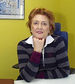 Beatriz Martínez Gayoso. Directora del Instituto de Administración Pública