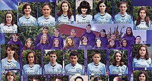 Club de Natación de Grado