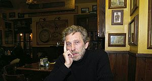 Javier Bauluz. Periodista.