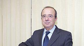Miguel de la Fuente. Decano-Presidente del Colegio de Economistas de Asturias