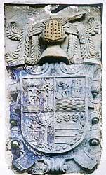 La leyenda de los Alas y el castillo de Gauzón
