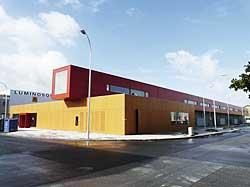 Centro de Servicios de Mora Garay