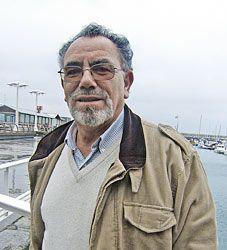 Angel Iglesias Breijo