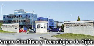 Parque Científico Tecnológico de Gijón