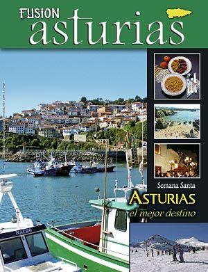 Semana Santa. Asturias, el mejor destino