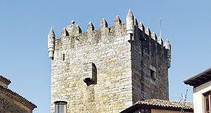Torreón Medieval de Salas