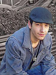 J.K. Alvarez. Aires de cine joven