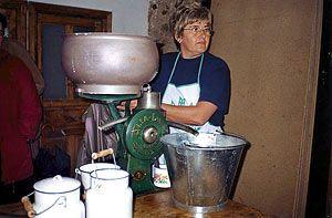 VII Muestra de Oficios y Costumbres del Medio Rural 2009