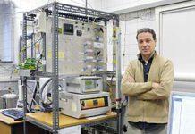 Gregorio Marbán. Investigador del Consejo Superior de Investigaciones Científicas (CSIC)