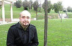 Maxi Rodríguez. Autor teatral