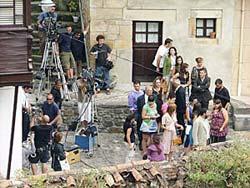 Cine en Asturias