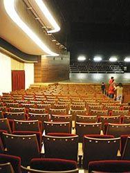 El teatro en Asturias