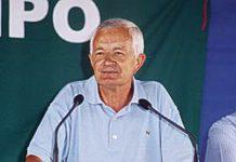 Crisis en el sector lechero. José Calvo. Secretario general de UCA