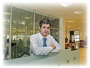El Cluster TIC asturiano. Alejandro Durán, presidente.