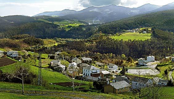 Villacondide, Foto: Valvanera