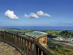 Mirador de Pico Jarrio. Foto: Valvanera