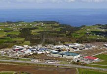 Polígono Industrial de Río Pinto (Coaña). Economía emergente