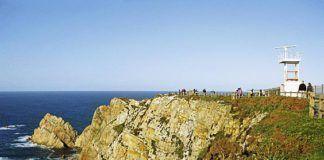 Cabo Peñas, segundo destino turístico más visitado de Asturias.